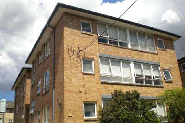 5/3 Cook Street, Glebe NSW 2037