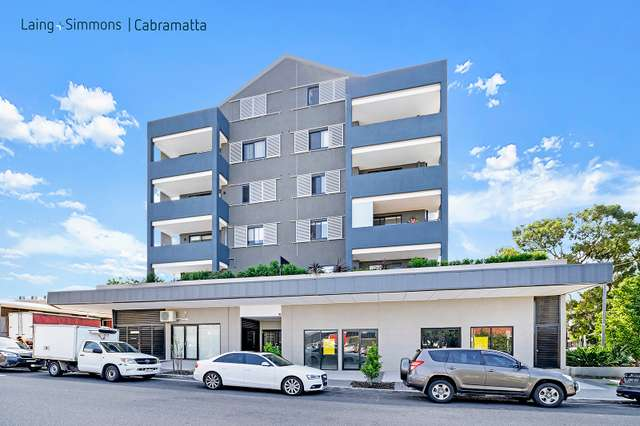 306/45-47 Peel Street, Canley Heights NSW 2166