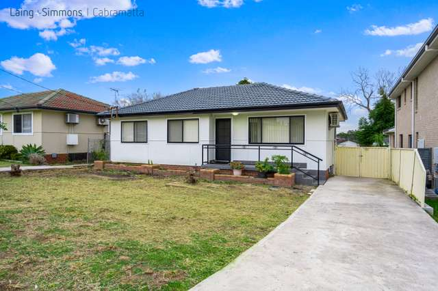 28 Allenby Street, Canley Heights NSW 2166