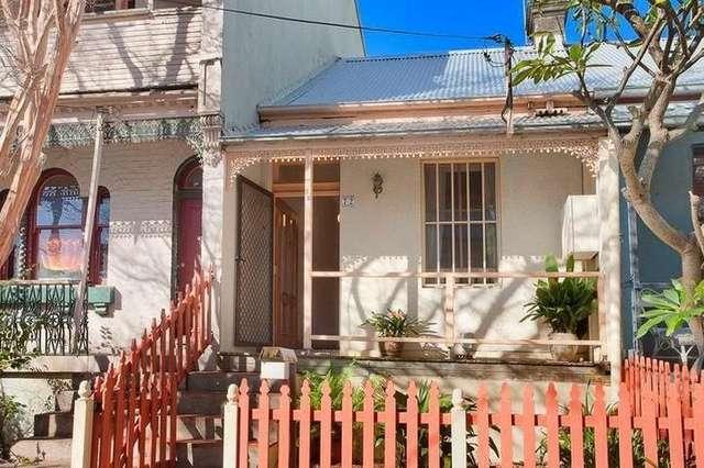 72 Forsyth Street, Glebe NSW 2037