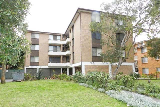 3/19 EQUITY Place, Canley Vale NSW 2166