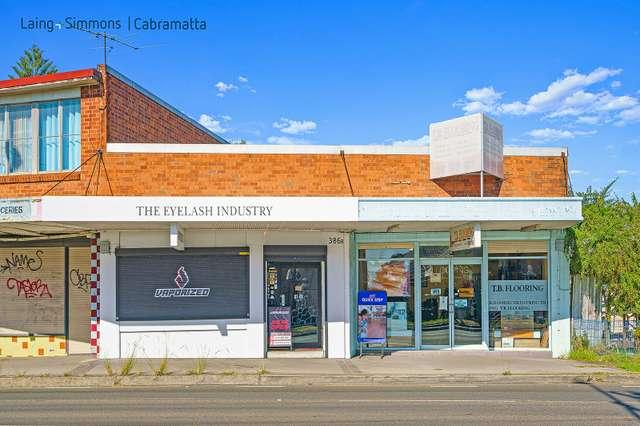 386C Cabramatta Road, Cabramatta West NSW 2166