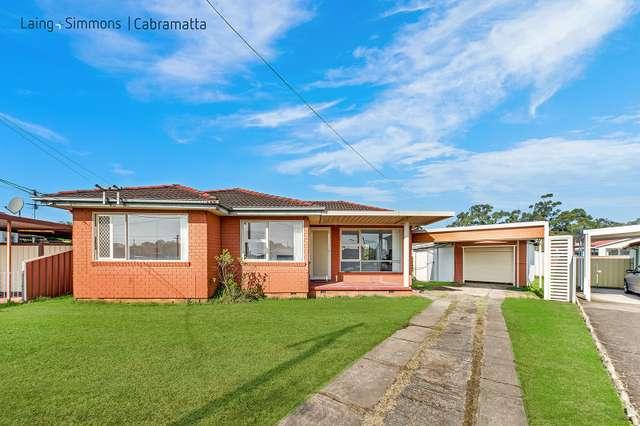 10 Vera Court, Cabramatta NSW 2166