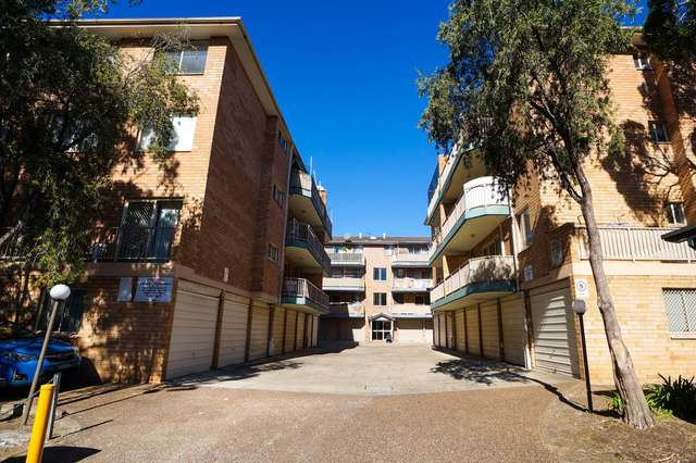 25/4-11 Equity Place, Canley Vale NSW 2166