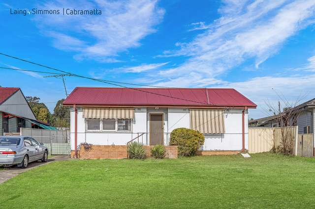 20 Birdwood Avenue, Cabramatta West NSW 2166