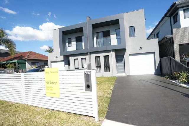 27A Kihilla Street, Fairfield Heights NSW 2165