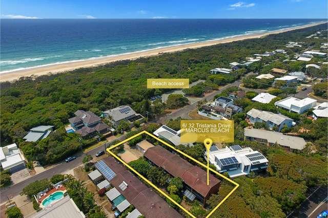 U6/32 Tristania Drive, Marcus Beach QLD 4573