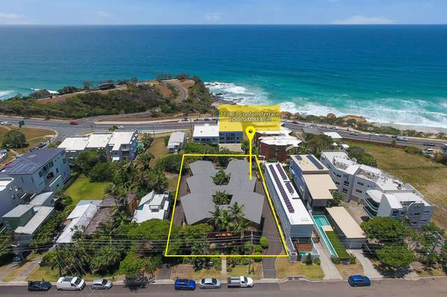11/113 Coolum Terrace, Coolum Beach QLD 4573