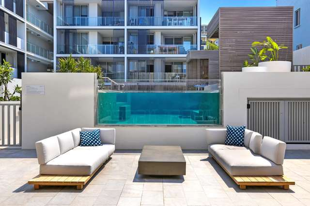 308/63 Coolum Terrace, Coolum Beach QLD 4573