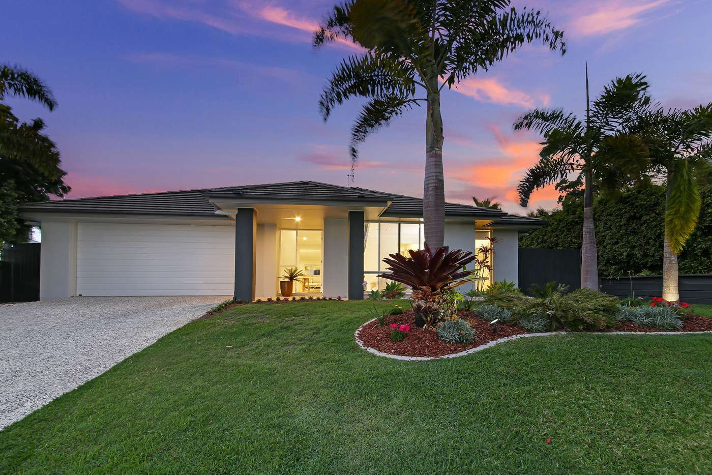 Main view of Homely house listing, 32 Maidstone Crescent, Peregian Springs QLD 4573
