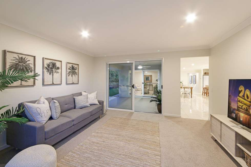 Third view of Homely house listing, 32 Maidstone Crescent, Peregian Springs QLD 4573