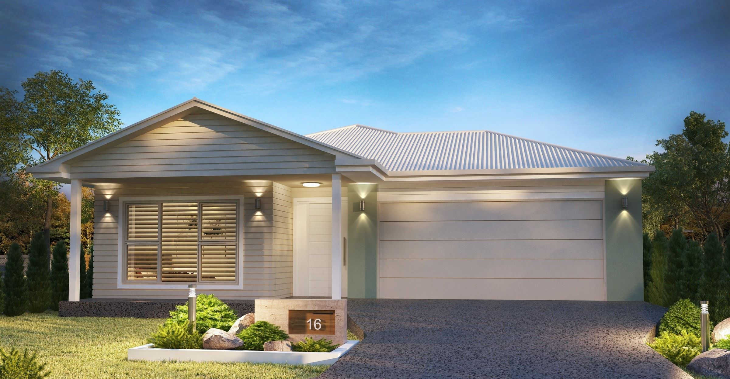 LOT 22/Lot 22 Pinnacle Avenue