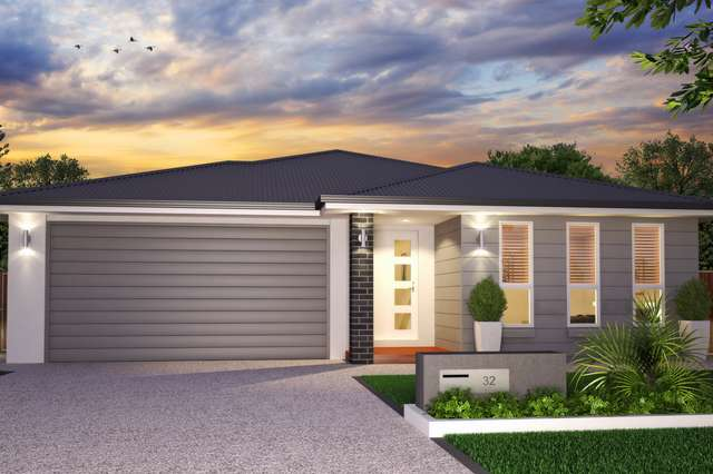 LOT 194/Lot 194 Hereford Road, Greenbank QLD 4124