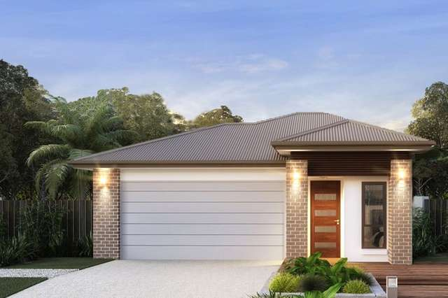 LOT 155/Lot 155 Talbot Drive, Greenbank QLD 4124