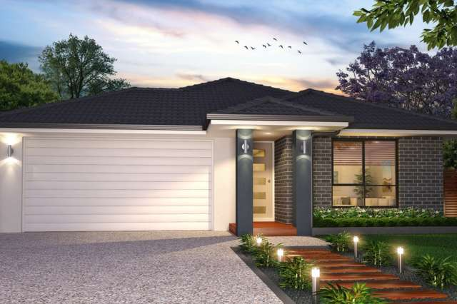 LOT 179/Lot 179 Covella Boulevard, Greenbank QLD 4124