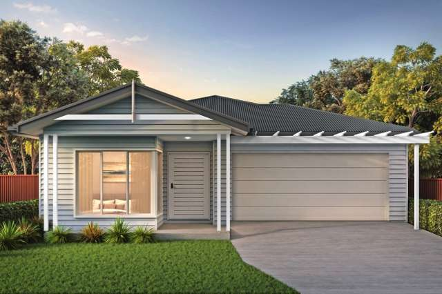 LOT TBA/Lot TBA Foley Cres, Pimpama QLD 4209