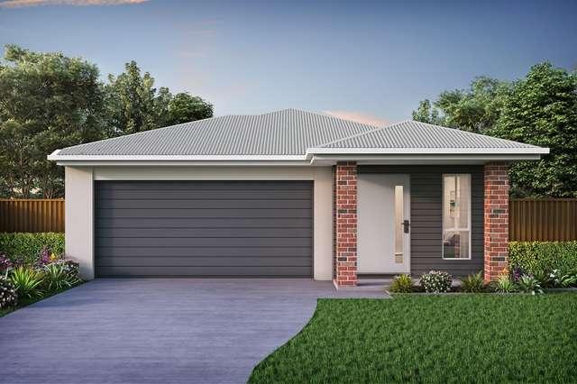 "LOT 263/Lot 263 Albert Street ""Foreshore"", Coomera QLD 4209"
