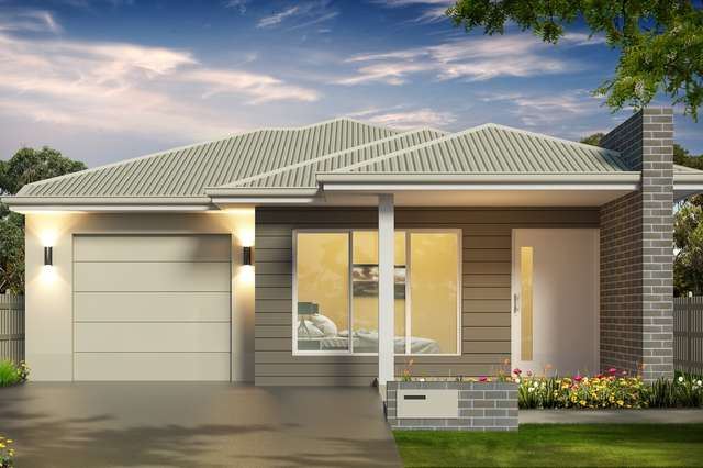 LOT TBA/Lot TBA New Road Highland Reserve, Upper Coomera QLD 4209