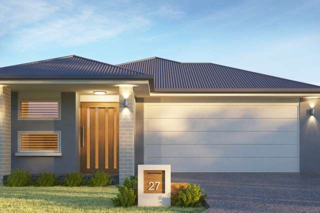 LOT 596/Lot 596 Expedition Rd, Yarrabilba QLD 4207