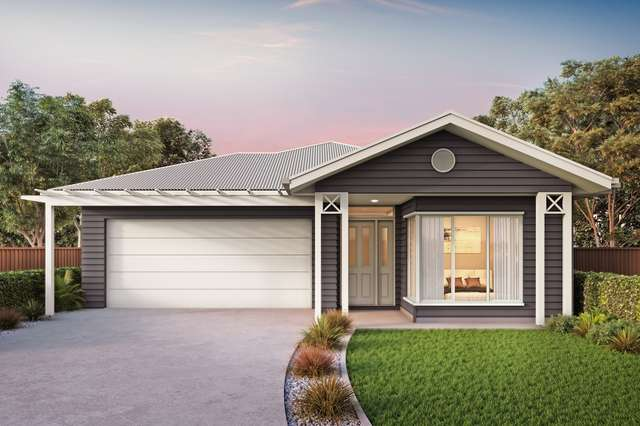 LOT 908/Lot 908 Expedition Rd, Yarrabilba QLD 4207