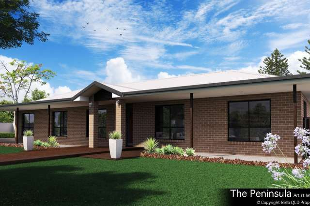 LOT 197/Lot 197 Gleeson Street, New Beith QLD 4124