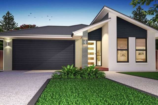 LOT tba/Lot tba New Road, Coomera QLD 4209