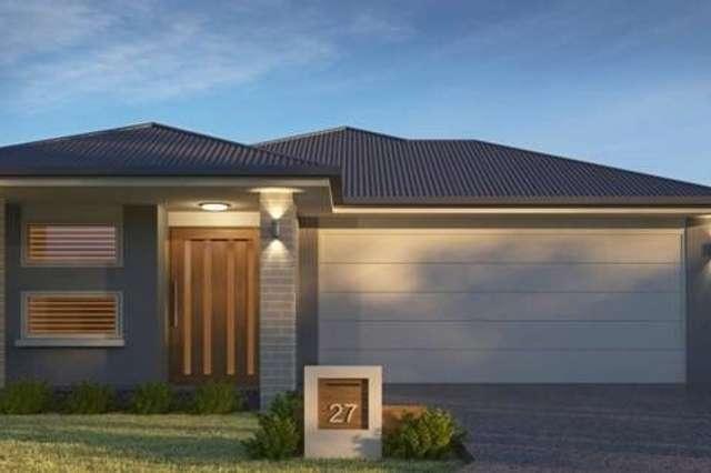 LOT 135/Lot 135 New Road, Aurora, Ripley QLD 4306