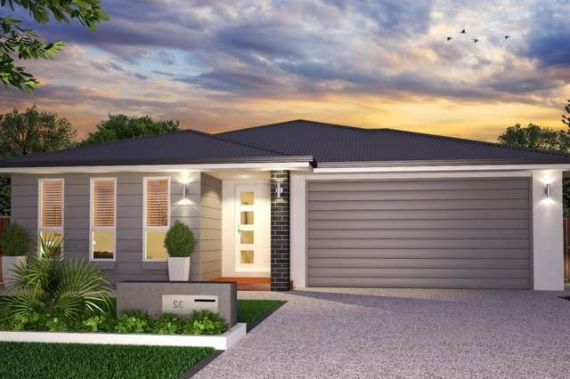 LOT 828/Lot 828 Myrtle Road (Covella Estate), Greenbank QLD 4124