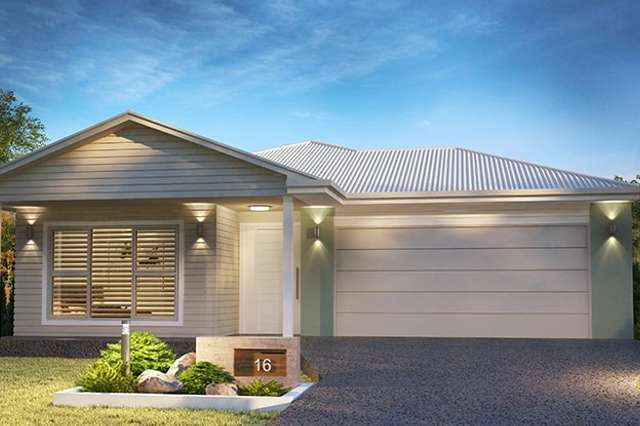 LOT TBA/Lot TBA Build Price Only, Canungra QLD 4275