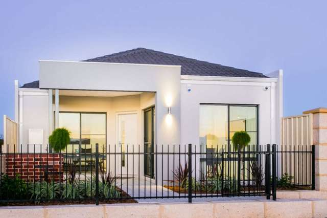 LOT 2366/Lot 2366 Honeywood Estate