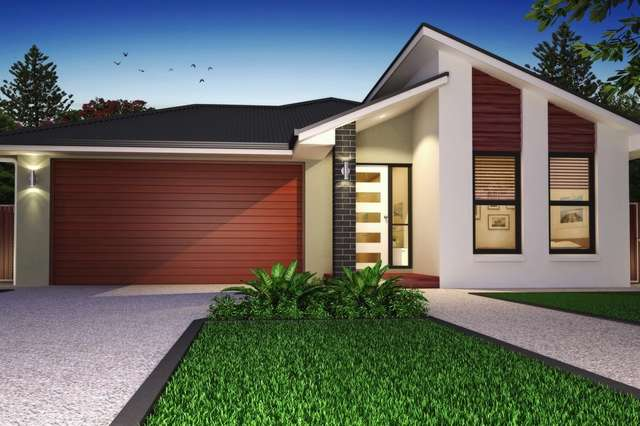LOT 26/Lot 26 Jackson Place, Greenbank QLD 4124