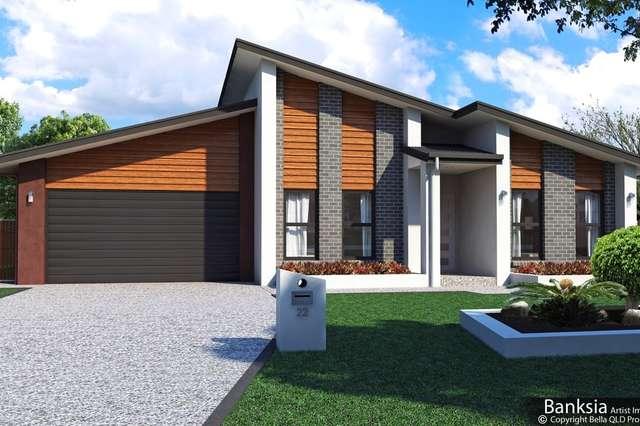 LOT 1767/Lot 1767 Parkedge Release Spring Mountain Acreage Estate, Greenbank QLD 4124