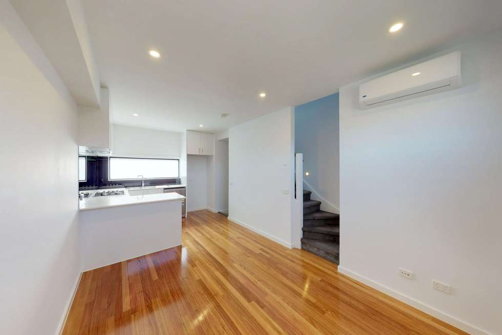 Second view of Homely townhouse listing, 2/481 Albion St, Brunswick West VIC 3055