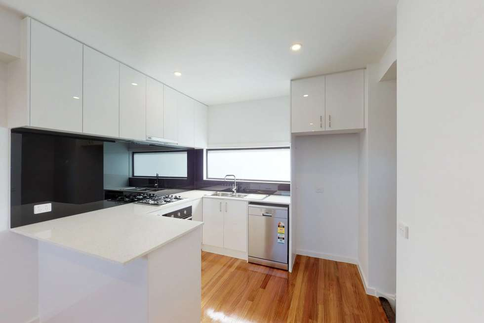 Third view of Homely townhouse listing, 2/481 Albion St, Brunswick West VIC 3055