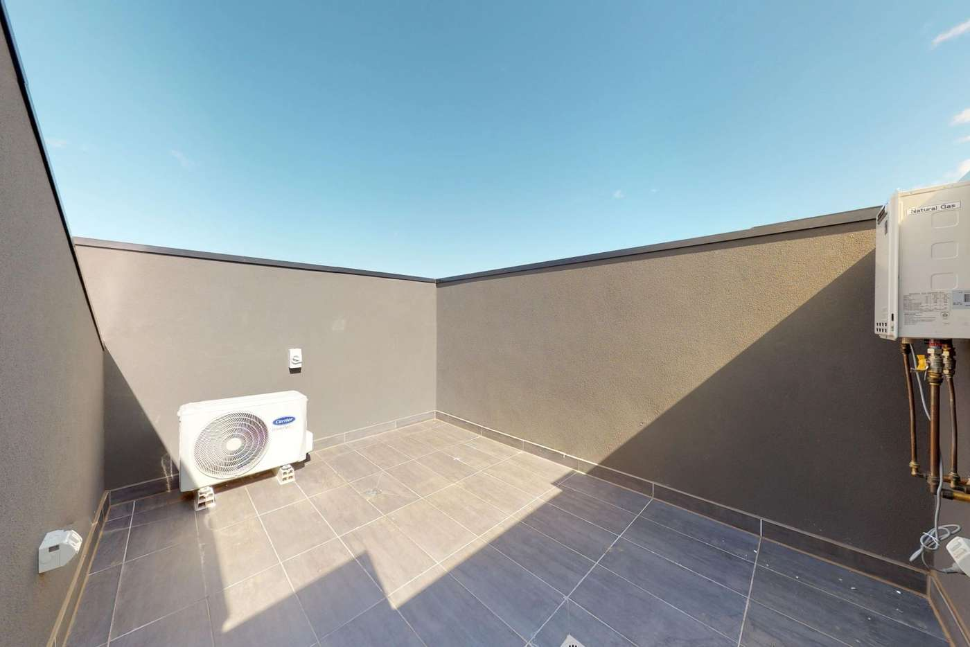 Seventh view of Homely townhouse listing, 2/481 Albion St, Brunswick West VIC 3055