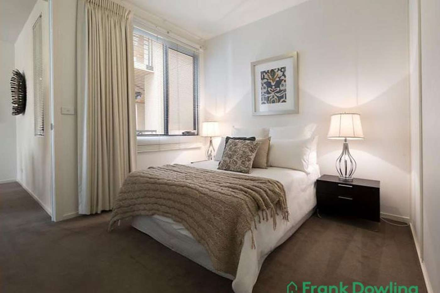Fifth view of Homely apartment listing, 5/456 William St, West Melbourne VIC 3003