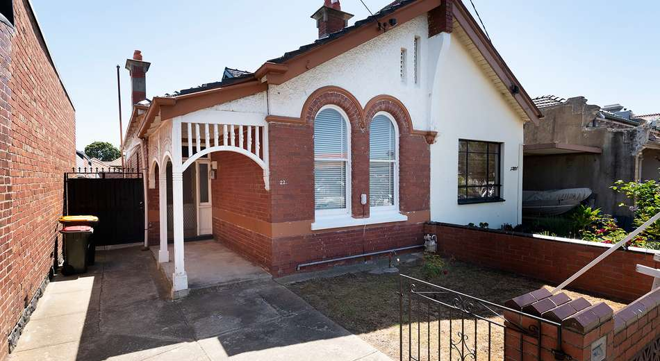 22 Browning St, Moonee Ponds VIC 3039