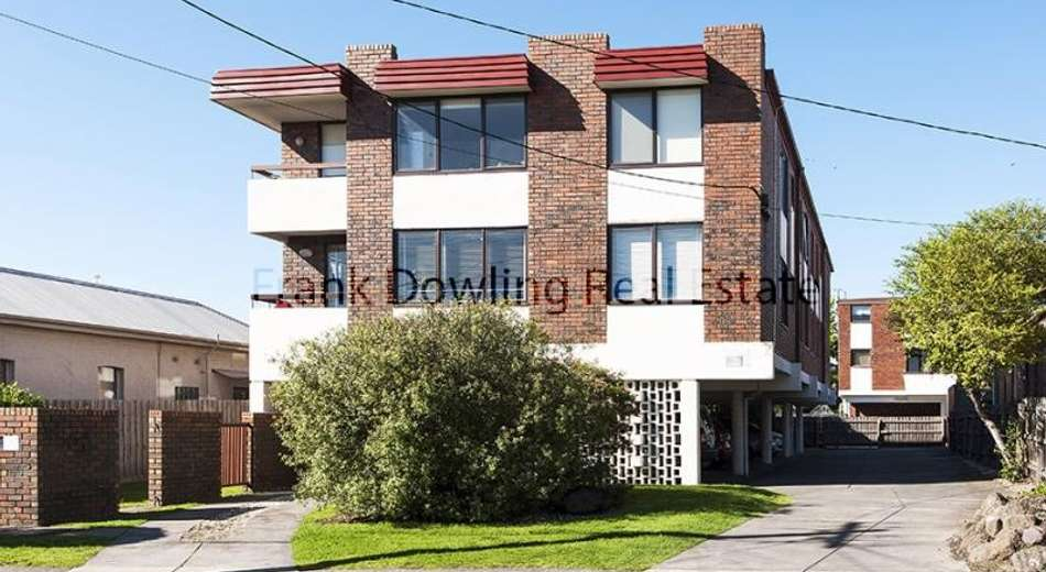 8/9 St James St, Moonee Ponds VIC 3039