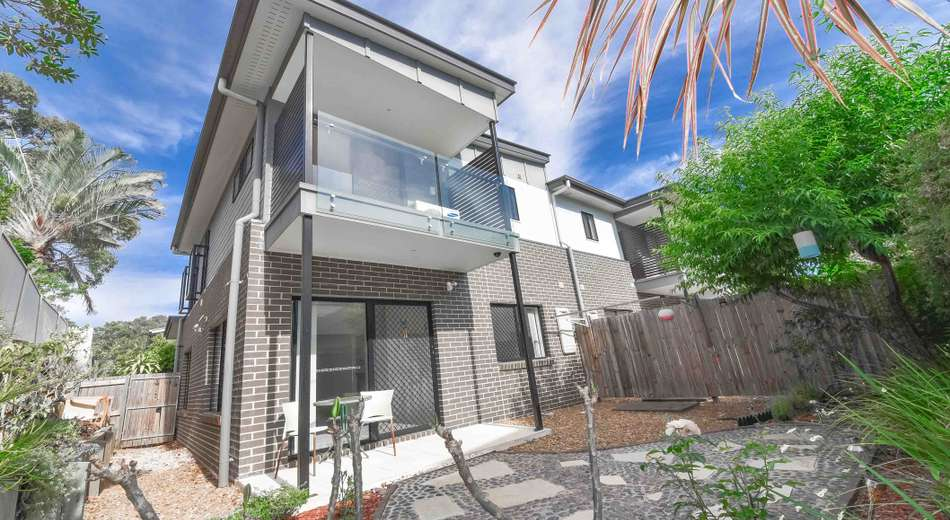 41/407 Warrigal Rd, Eight Mile Plains QLD 4113