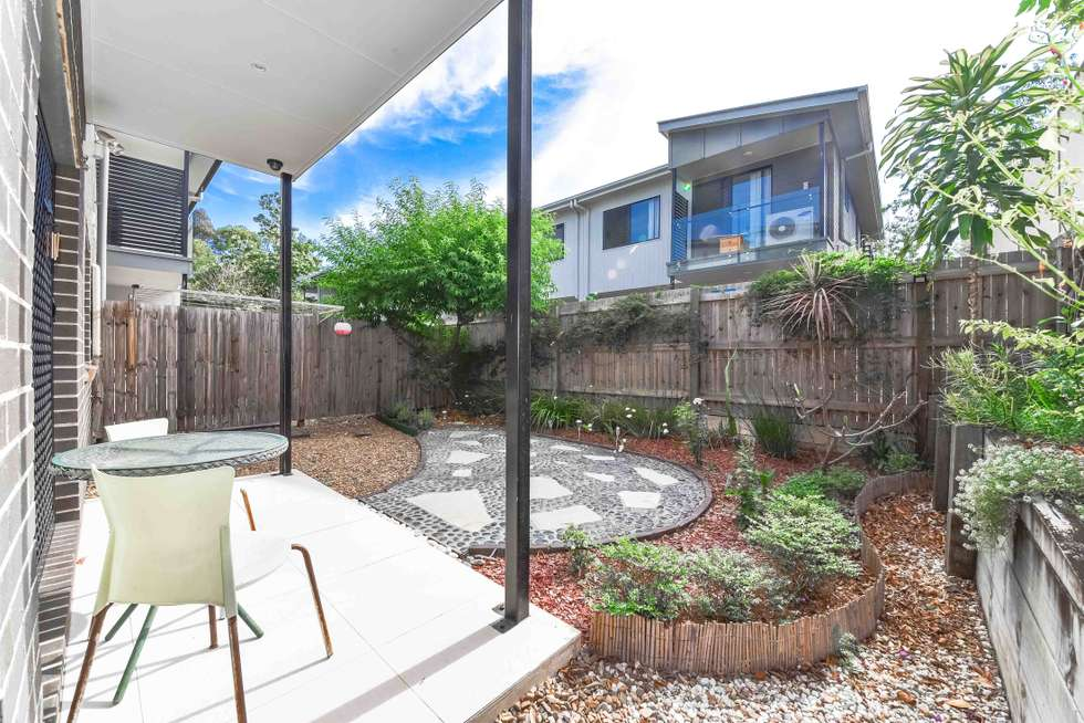Third view of Homely townhouse listing, 41/407 Warrigal Rd, Eight Mile Plains QLD 4113