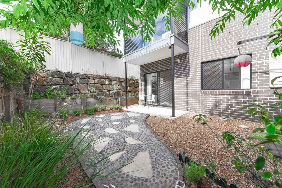 Fourth view of Homely townhouse listing, 41/407 Warrigal Rd, Eight Mile Plains QLD 4113