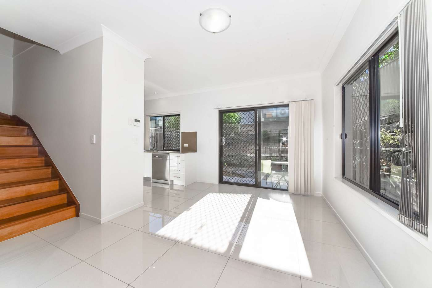 Sixth view of Homely townhouse listing, 41/407 Warrigal Rd, Eight Mile Plains QLD 4113