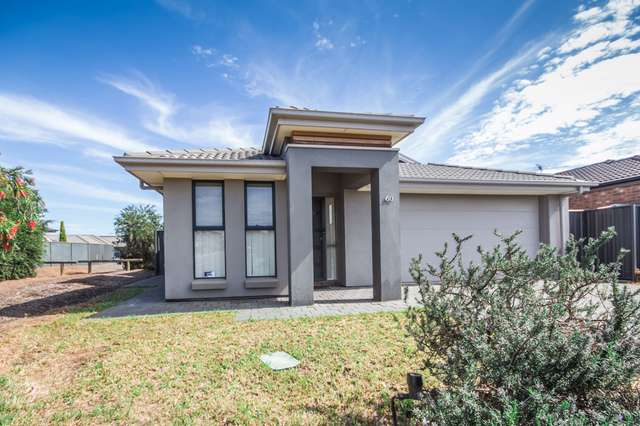 60 Gairdner Blvd, Andrews Farm SA 5114