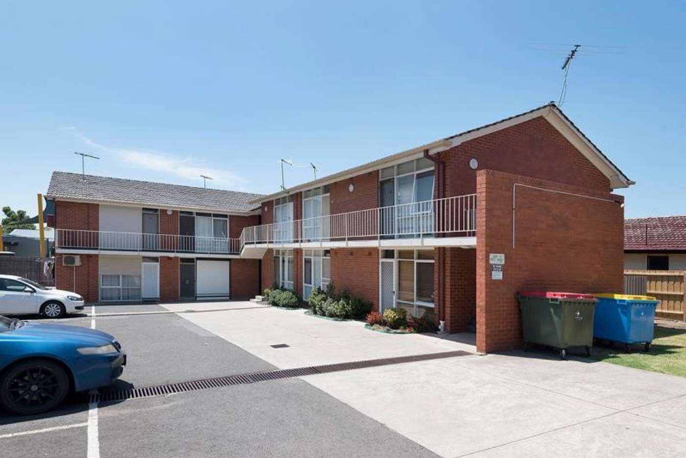 Main view of Homely unit listing, 18/50 Middle Rd, Maribyrnong VIC 3032