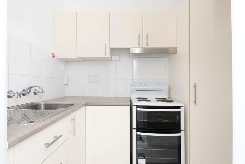 Second view of Homely unit listing, 18/50 Middle Rd, Maribyrnong VIC 3032