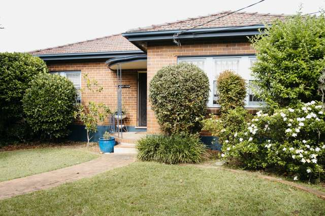 15 Burnside St, North Parramatta NSW 2151
