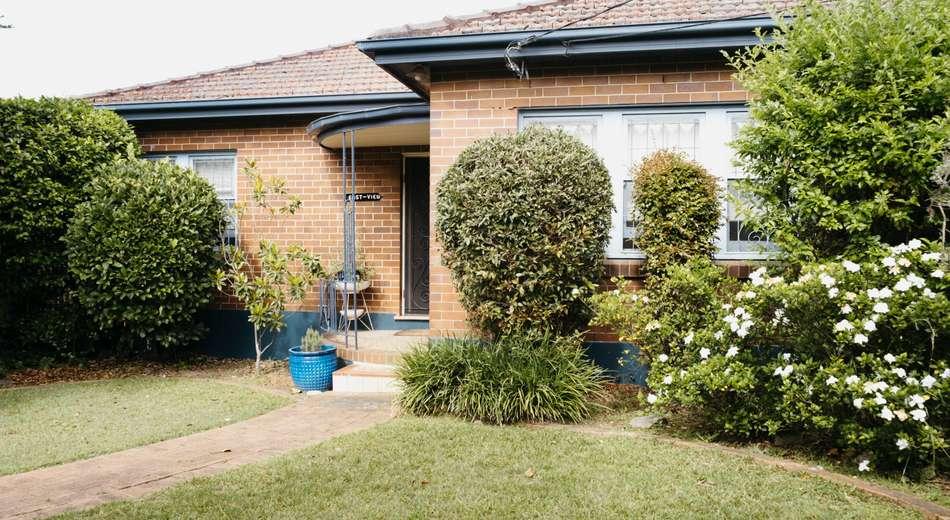 15 Burnside St, North Parramatta NSW 2151