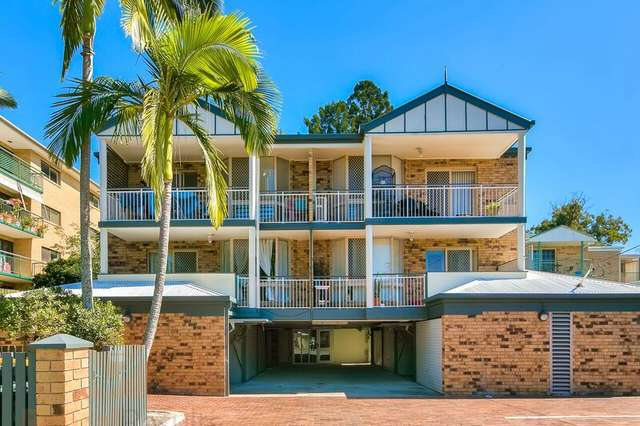 7/115 Central Avenue, Indooroopilly QLD 4068