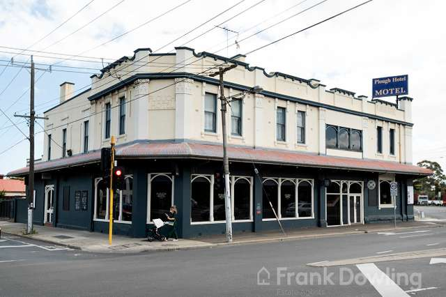 333 Barkly St, Footscray VIC 3011
