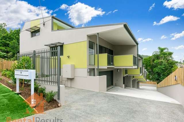 1/54 Grenfell Street, Mount Gravatt East QLD 4122